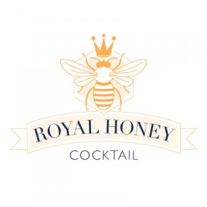 Royal Honey Cocktail