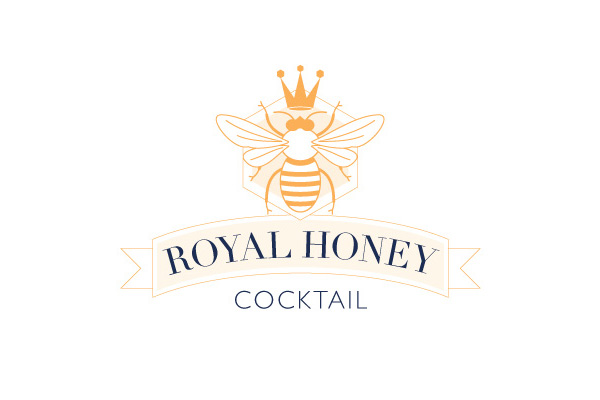 Royal Honey Cocktail